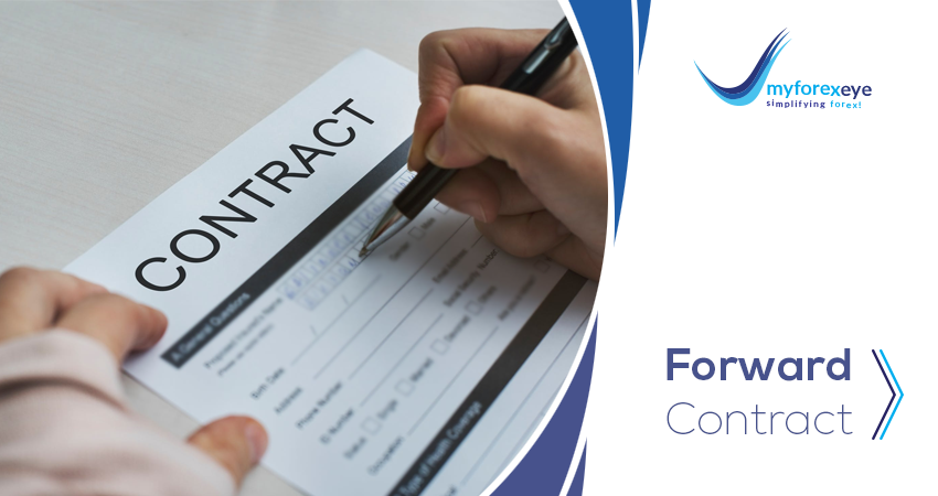 Advantages Of Forward Contract