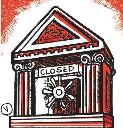Indian Currency market is closed on account of annual closing