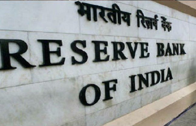 Rupee off lows on likely central bank's intervention