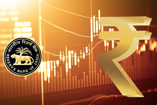 Rupee opens higher on broad Dollar weakness, RBI monetary policy eyed