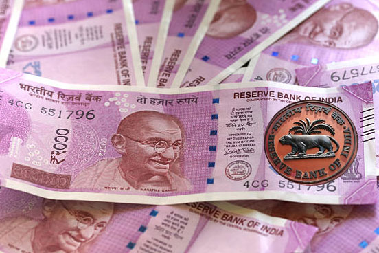 Rupee stays higher ahead of RBI monetary policy decision