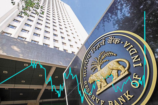 RBI hikes rate after 4.5 years!!