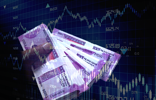 Rupee remained higher tracking rebound in regional and local equities