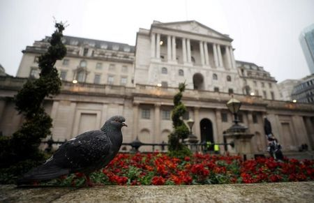 Bank of England – leaves rates on hold with a hawkish tone