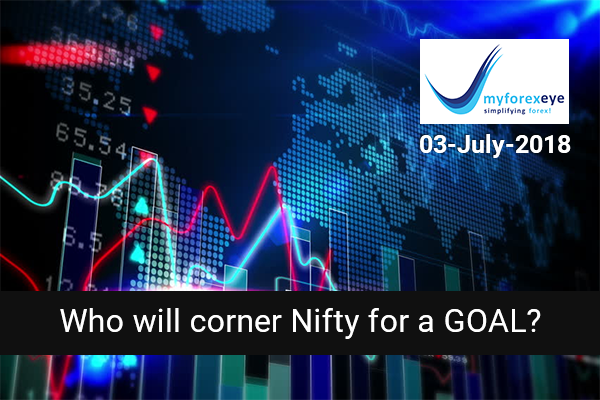 Who will corner NIFTY for a GOAL?