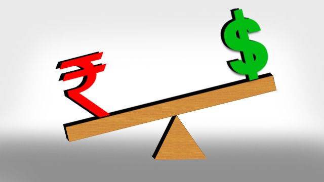 Rupee closed higher on foreign fund inflows