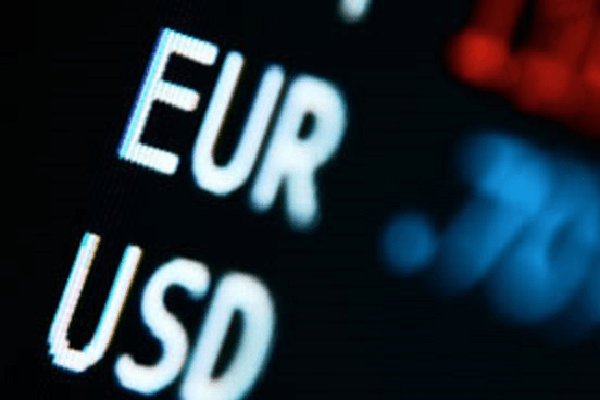EURUSD – Inverted head and shoulder on dailies
