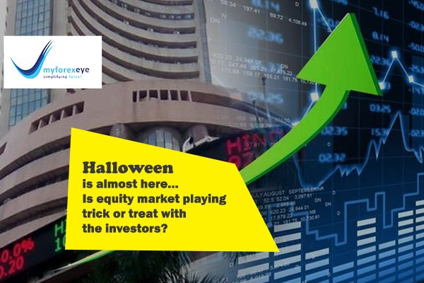 Halloween Is Almost Here… Is Equity Market Playing Trick Or Treat With The Investors?