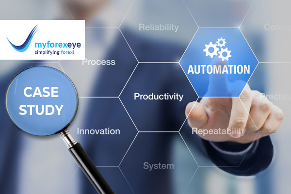 Pune based Industrial Automation firm - Transaction Process Outsourcing