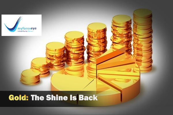 Gold: The Shine Is Back