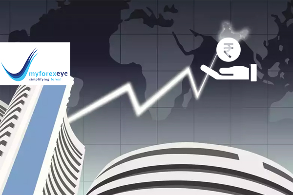 Rupee Gains More On Exporters' Sales Amid Powell Comments