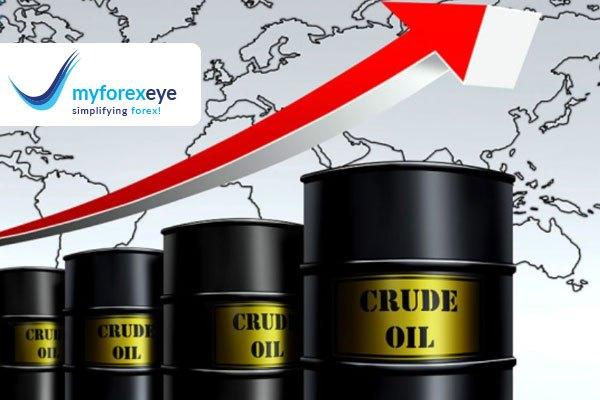 Rupee Opened Lower As Crude Rebound 8 Present