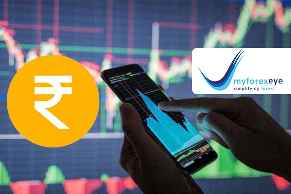 Rupee Ended Up For 2nd Week As Shares Rebound