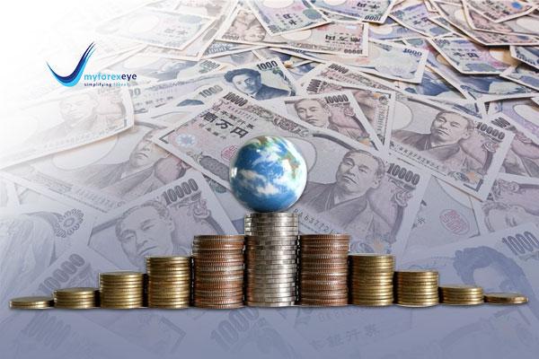 Signs of global slowdown make Yen a golden hen