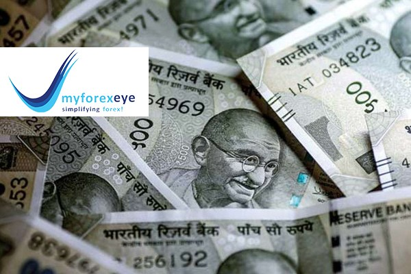 Rupee Opened Almost Flat Amid Fall In Trade Deficit And Dollar Strength