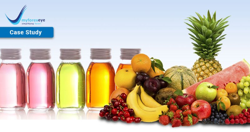 Mumbai based flavoring essence oil importer - Transaction Process Outsourcing