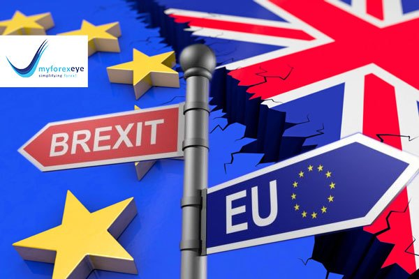 BREXIT - To be or not to be - 19Jan2019