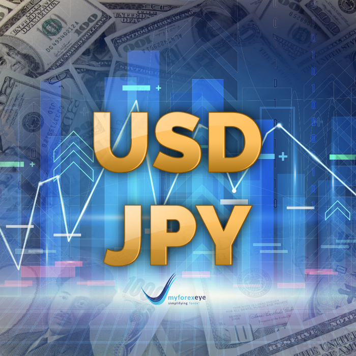 USD/JPY: 110 A Tough Nut To Crack !