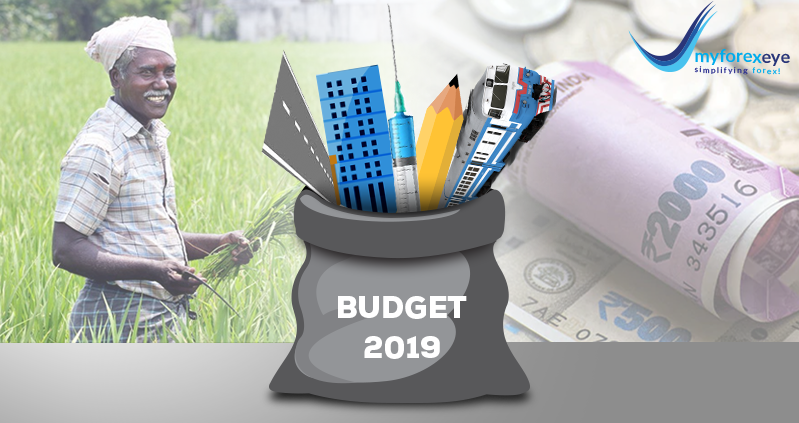INTERIM BUDGET 2019 – highlights