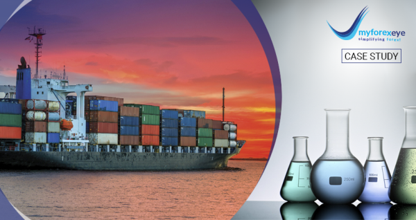 New Delhi Based Chemical Importer - Trade Finance Service
