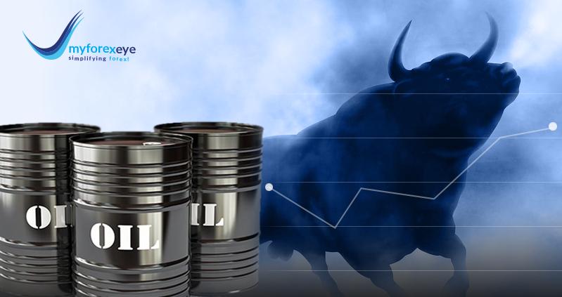 Crude Oil (WTI):- Bulls likely to roar