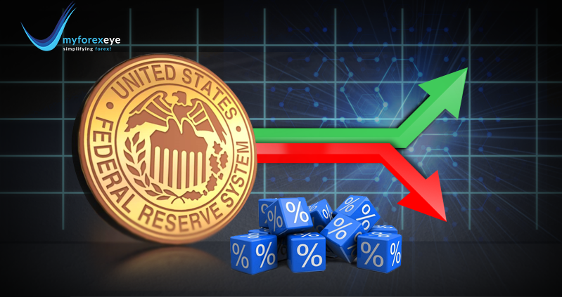 Fed Fund Rates – up or down?