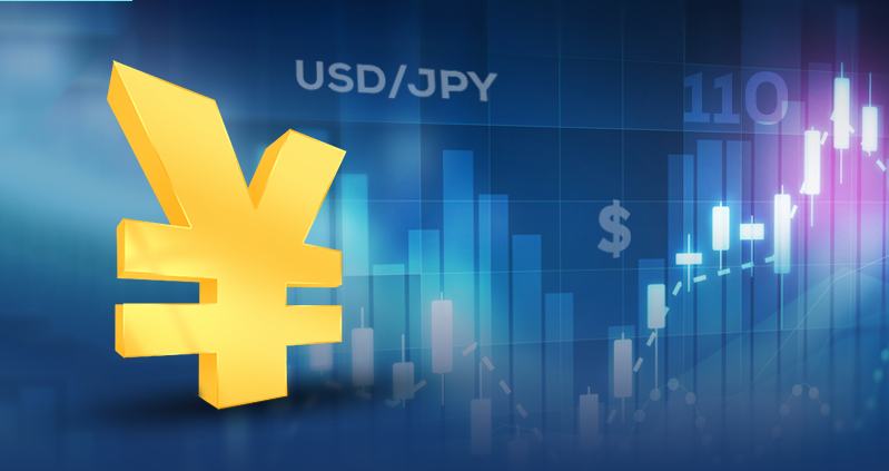 Is Yen heading lower than a 100 and ten?