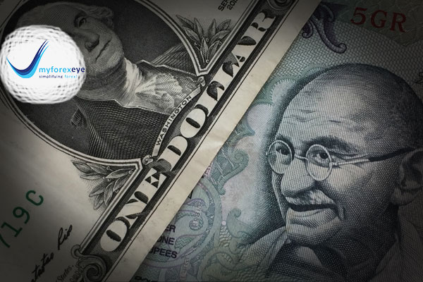 Rupee Opens Flat Despite Upbeat US Data