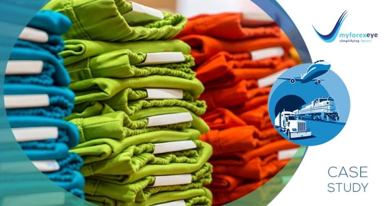 Tirupur based garment exporter - TPO service