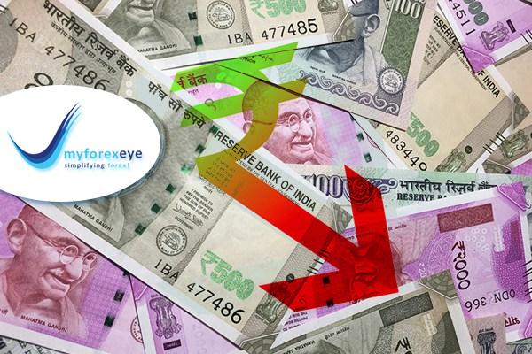 Rupee Turns Lower On Importers' Bids; Fed Meet In Focus