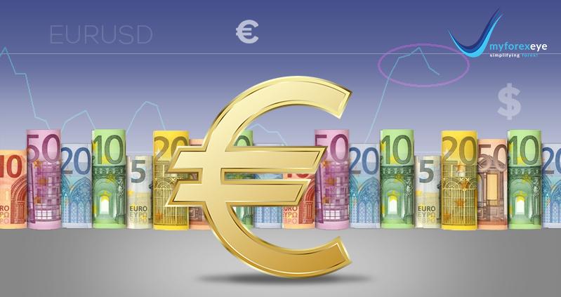 EURUSD- Time to retest its short term resistance