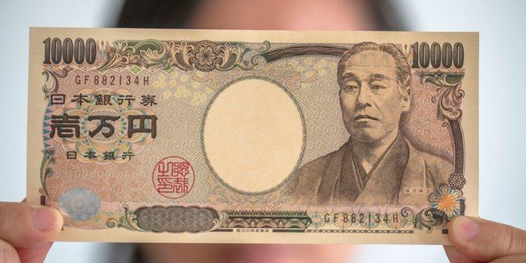 Yen gains on weak China data, European data eyed