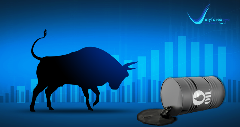 Crude Oil (NYMEX) - Bulls likely to take a pause