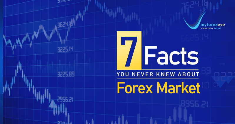 7 Facts You Never Knew About Forex Services Market