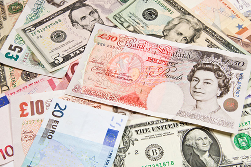 GBP/USD sidelined near 1.2850 ahead of PM Meeting