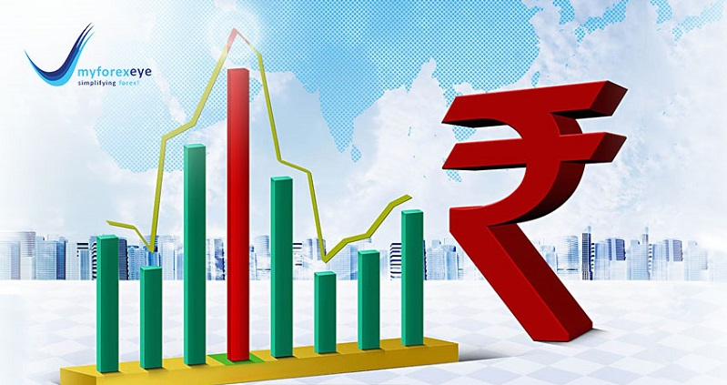 Rupee Off Lows On Exporters' Dollar Sales, Upbeat Shares
