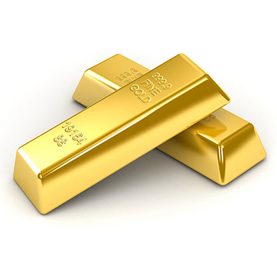 Gold eases as placid Fed supports dollar, dents demand for bullion