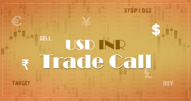 USDINR Trade Idea