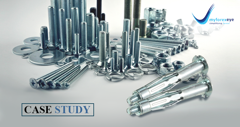 Fasteners and Machine Components Manufacturer - Transaction Process Outsourcing