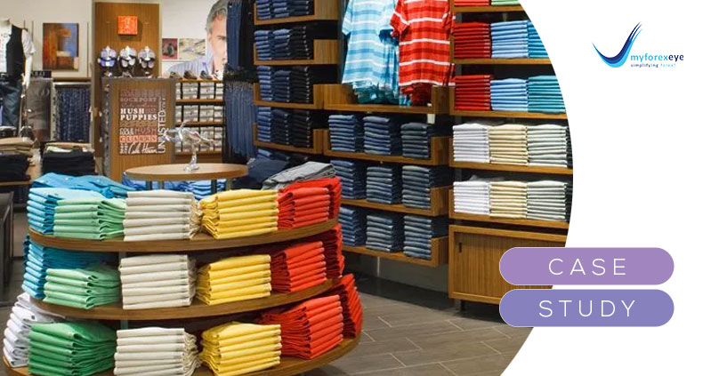 Delhi based garment exporter - TPO Service