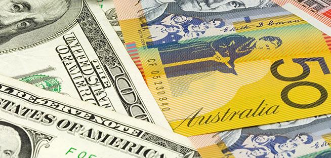 Dollar trims gains as trade optimism fades, Aussie near lows post RBA cut