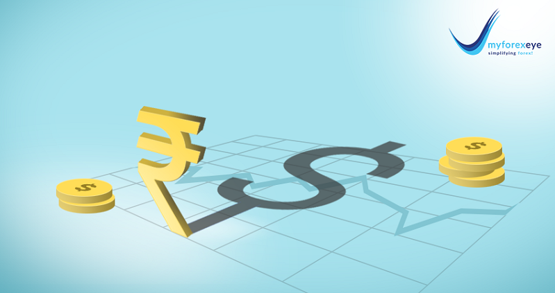India Rupee Sees Biggest Weekly Fall In 3 Months On Trade Tensions