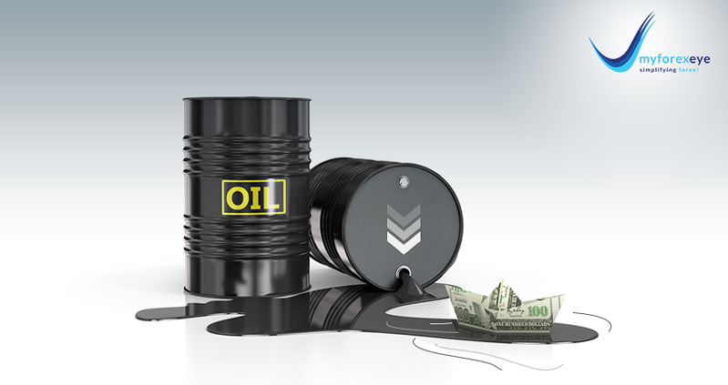 Oil slips on tweet, tankers and trade talk