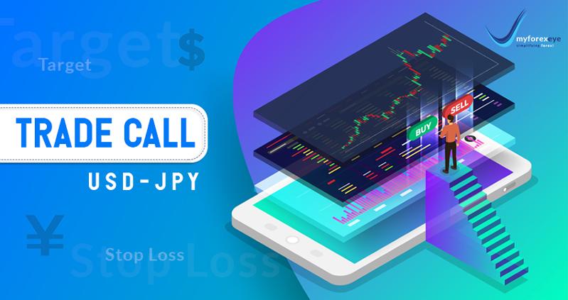 USDJPY Trade Call-14 Aug