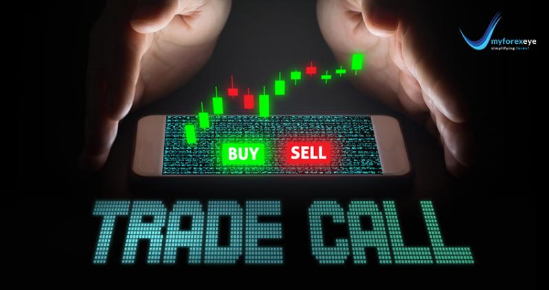 EURUSD Trade Idea - 21 Aug