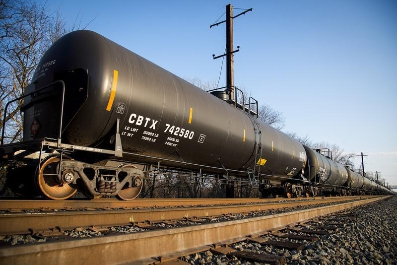 Oil Prices Rise on Positive Trade Development