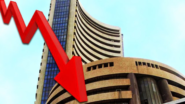 Indian equity indices tumble as oil prices surge after Saudi attack