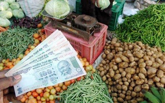 India's August Wholesale Inflation Rate Stays At 1.08%