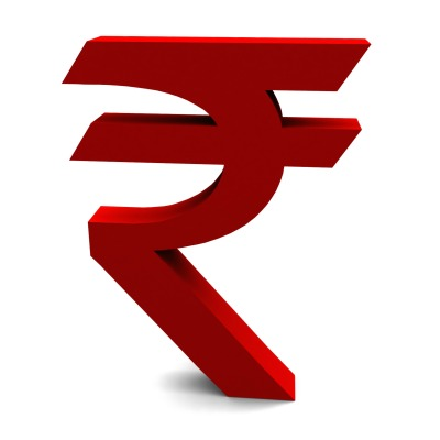 Rupee ends higher against the dollar compared to previous close
