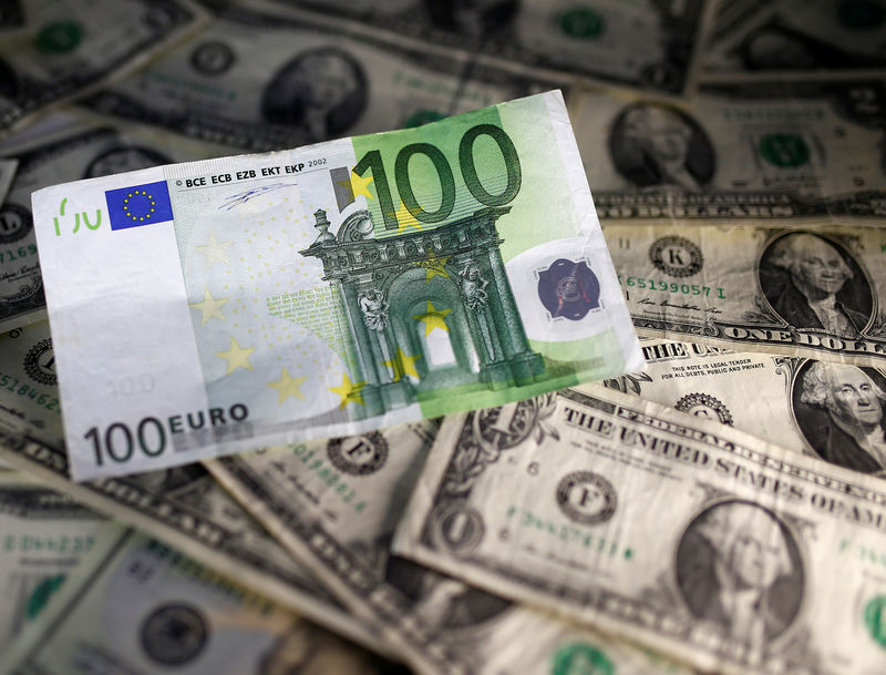 Euro sees sigh of relief as dollar weakens on US-China trade deal hopes